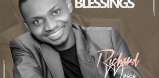 [MUSIC] Richard Moses - Giveaway Blessings