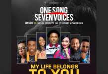 [MUSIC] Samsong - My Life Belongs to You