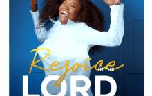 [MUSIC] Victoria Orenze - Rejoice In The Lord