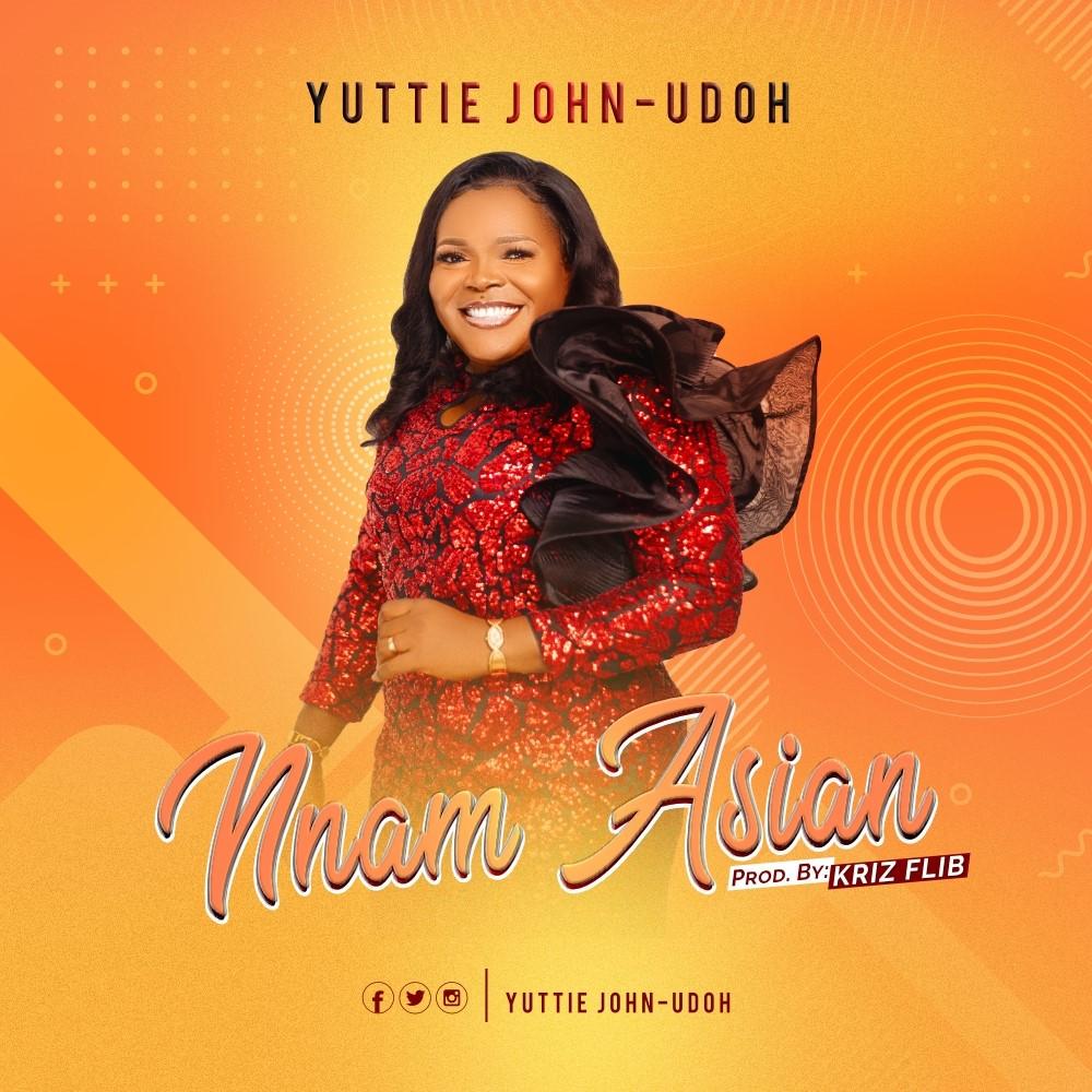 [MUSIC] Yuttie John-Udoh - Nnam Asian