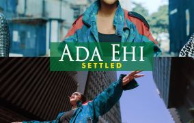 [MUSIC VIDEO] Ada - Settled