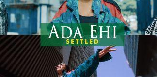 [MUSIC VIDEO] Ada - Settled