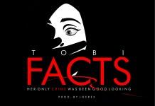 [MUSIC & VIDEO] Tobi - Facts