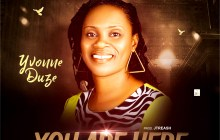 [MUSIC] Yvonne Duze - You Are Here