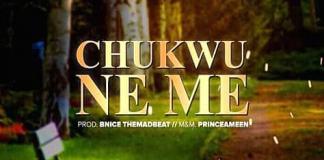 [MUSIC] Godwin Abel - Chukwu Ne Me