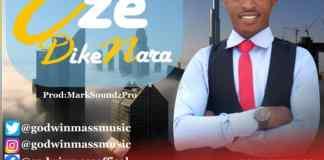 [MUSIC] Godwin Mass - Eze Dike Nara