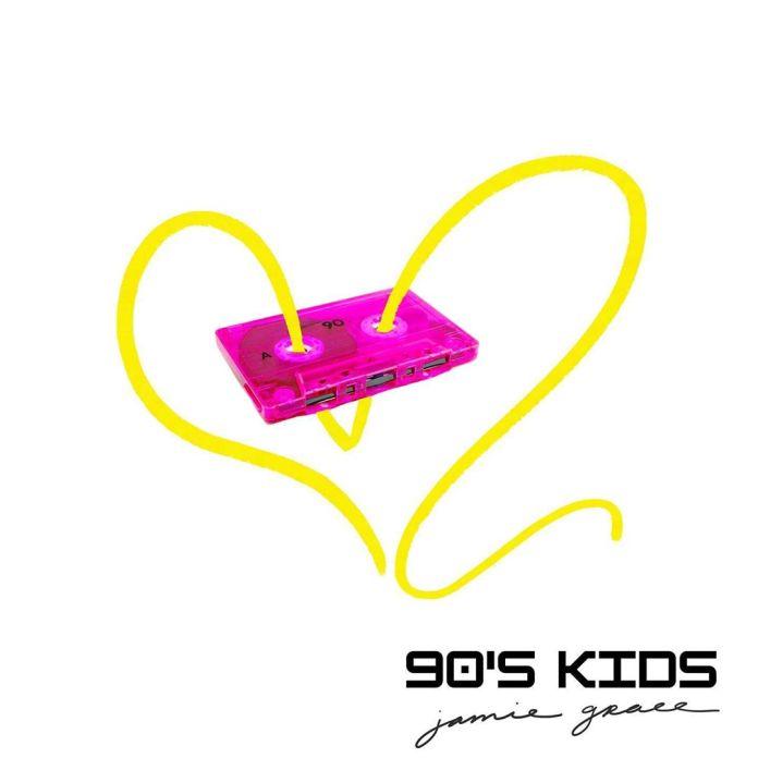 [MUSIC] Jamie Grace - 90s Kids