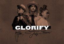 [MUSIC] Jordan Feliz - Glorify (Ft. TobyMac Terrian)