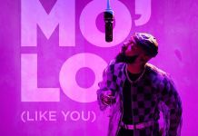 [MUSIC] Mali Music - Mo'Lo (Like You)