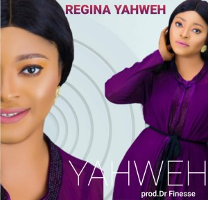 [MUSIC] Regina Yahweh - Yahweh