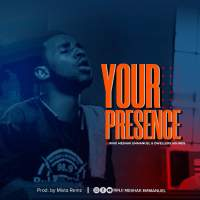 [MUSIC] Rinji Meshak Emmanuel - Your Presence