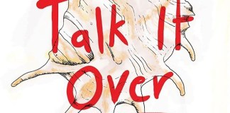 [MUSIC] Tina Boonstra - Talk it Over