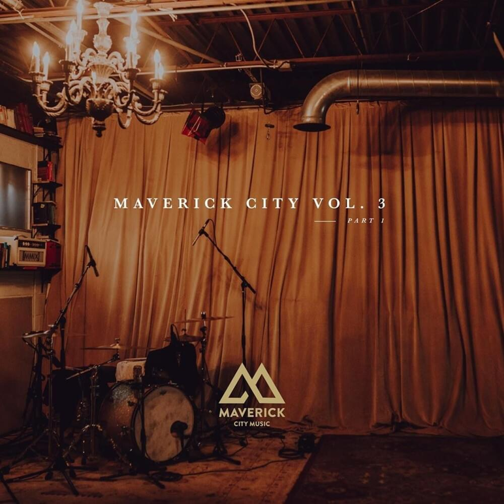 [MUSIC] Maverick City - Promises