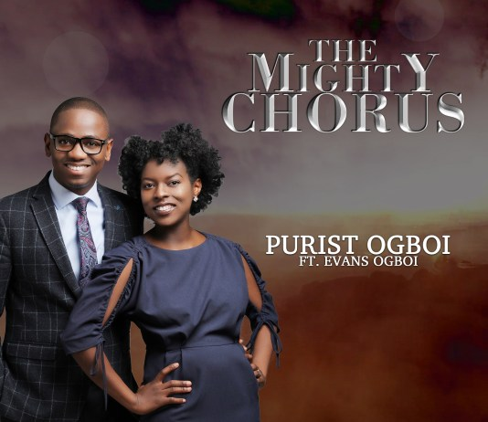 [MUSIC] Purist Ogboi - The Mighty Chorus