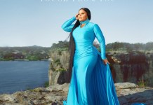 [MUSIC] Tamela Mann - Touch From You