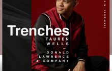 [MUSIC] Tauren Wells - Trenches (Sunday A.M. Version)