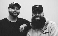 [MUSIC] Social Club Misfits - Is That Okay?