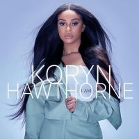 [ALBUM] Koryn Hawthorne - I Am