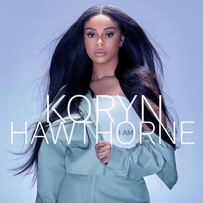 [ALBUM] Koryn Hawthorne - I Am
