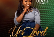 [MUSIC] Charity Udoh – Yes Lord