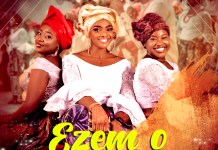 [MUSIC] Ezem O (My King) - Tabernacle Of David Choir