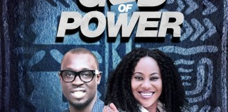 [MUSIC] Laura Abios - God of Power (Ft. Ema Onyx)