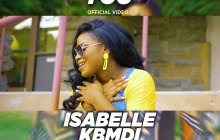 [MUSIC VIDEO] Sabelle Kbmdi - Only You