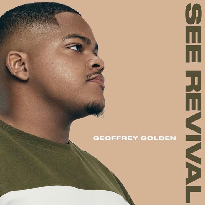 [ALBUM] Geoffrey Golden - See Revival