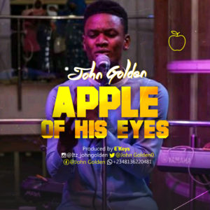 [MUSIC] John Golden - Apple of His Eyes