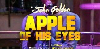 [MUSIC] John Golden - Apple of His Eyes
