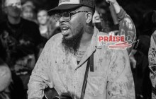 [MUSIC] Maverick City Music – Man of Your Word (Ft. Chandler Moore & KJ Scriven)