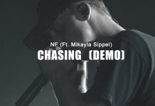 [MUSIC] NF - Chasing_(Demo) (Ft. Mikayla Sippel)