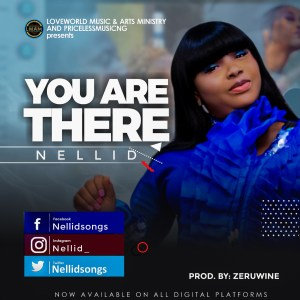 [MUSIC] Nellid – You Are There