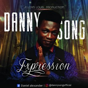 [MUSIC] Dannysong - Expression