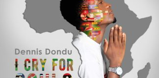 [MUSIC] Dennis Dondu - I Cry For Souls