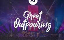 [MUSIC] Planetshakers - Great Outpouring