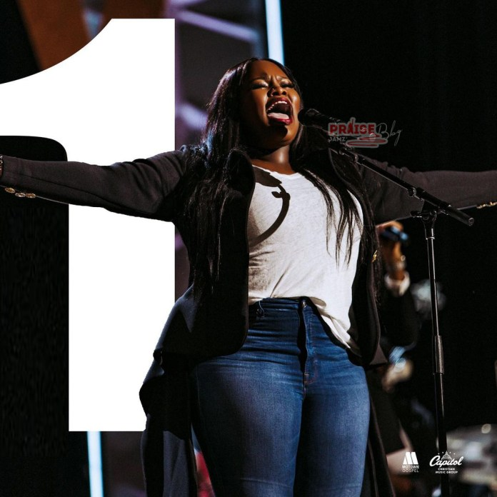 [MUSIC] Tasha Cobbs Leonard – Let It Fall