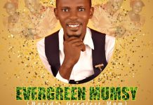 [MUSIC] Thonny Great - Evergreen Mumsy