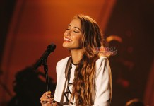 Lauren Daigle Delivers Amazing You Say Performance On 'The Voice