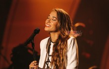 Lauren Daigle Delivers Amazing