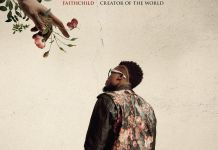 [MUSIC] Faith Child - Creator Of The World