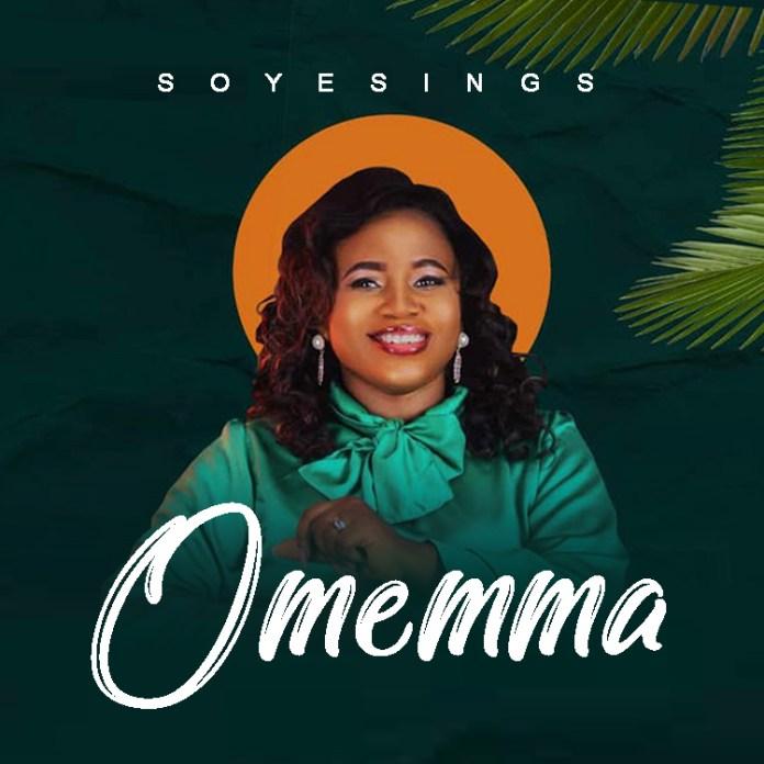 [MUSIC] Soyesings - Omemma
