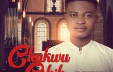 [MUSIC & VIDEO] Mr Goodluck - Chukwu Okike (God of Creation)