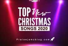 Top New Christmas Songs 2020.