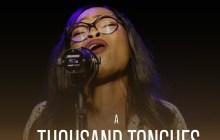 [MUSIC] Victoria Orenze - A Thousand Tongues