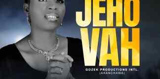 Chika Gabriel - Let's Celebrate Jehovah