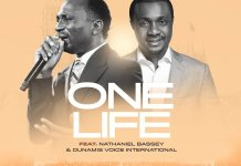 Dr Paul Enenche – One Life