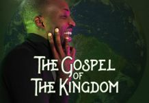 Dunsin Oyekan - The Gospel of the Kingdom