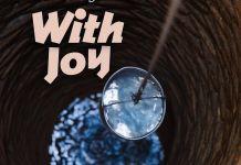 Dunsin Oyekan - With Joy