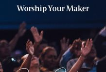 Dunsin Oyekan - Worship Your Maker